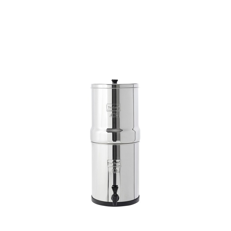 Travel Berkey purificateur d'eau Berkey Benelux