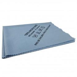 Microfibre pour Inox
