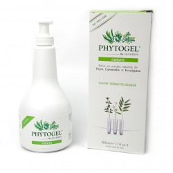 Phytogel Nature 500ml